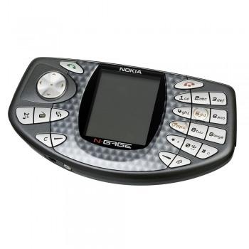 Nokia N-Cage